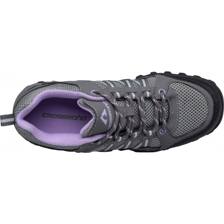 Women's trekking shoes - Crossroad DIZER - 4