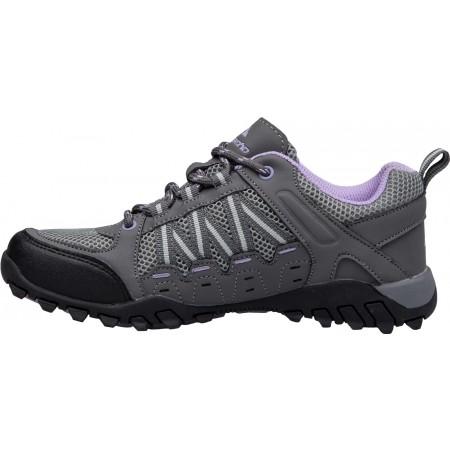 Women's trekking shoes - Crossroad DIZER - 3