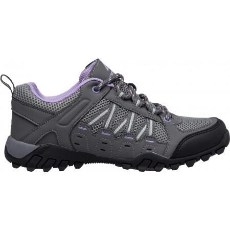 Women's trekking shoes - Crossroad DIZER - 2