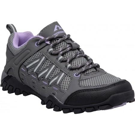 Women's trekking shoes - Crossroad DIZER - 1