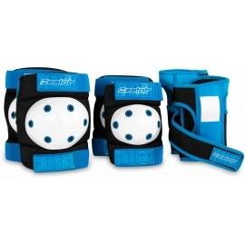 Zealot CRASH3 - Ochraniacze do jazdy na łyżworolkach dziecięce