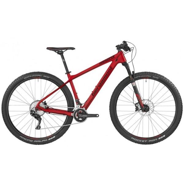 Bergamont REVOX 9.0  M - Horské kolo s karbonovým rámem