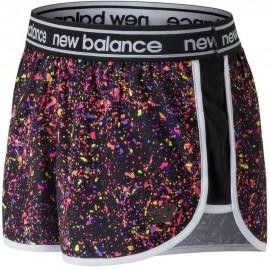 New Balance WS81146BM - Spodenki sportowe damskie