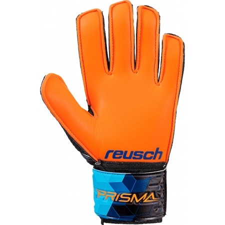 c28dbd00f1048 Juniorské futbalové rukavice - Reusch PRISMA SD LTD JR - 2