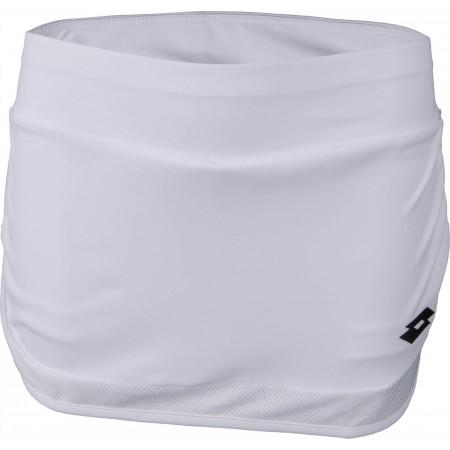 Dívčí tenisová sukně - Lotto SHELA IV SKIRT G - 2