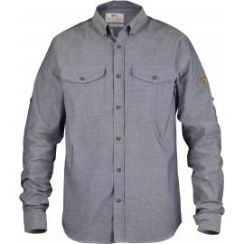 Fjällräven OVIK CHAMBRAY SHIRT - Pánská košile