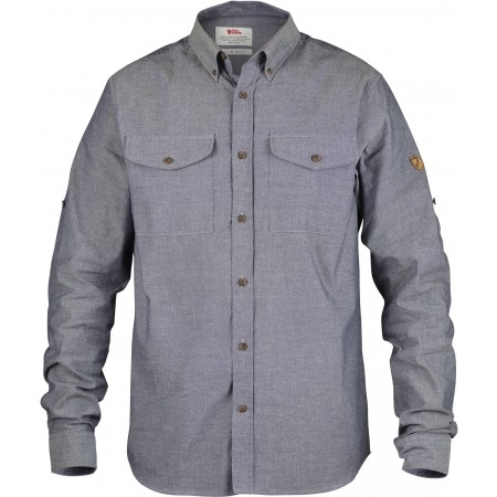 Fjällräven OVIK CHAMBRAY SHIRT - Men's shirt