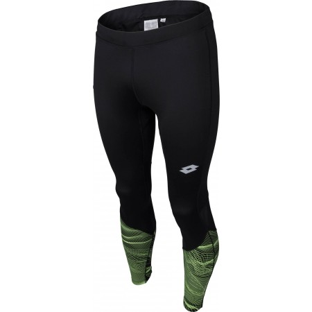 Pantaloni alergare bărbați - Lotto X RIDE III PANTS PRT - 1