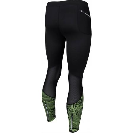Pantaloni alergare bărbați - Lotto X RIDE III PANTS PRT - 3