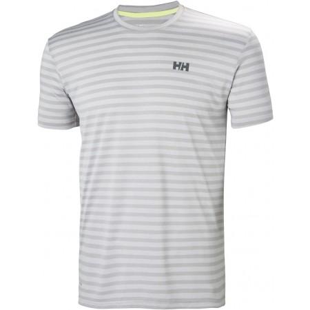Tricou de bărbați - Helly Hansen SIGEL LOGO SS TEE - 1