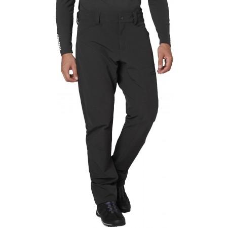 Pantaloni softshell de bărbați - Helly Hansen VANIR BRONO PANT - 3
