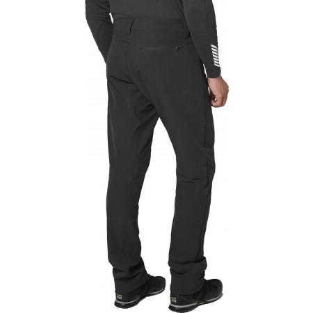 Pantaloni softshell de bărbați - Helly Hansen VANIR BRONO PANT - 4