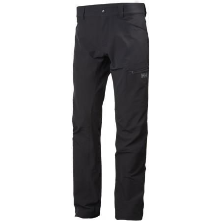 Pantaloni softshell de bărbați - Helly Hansen VANIR BRONO PANT - 1