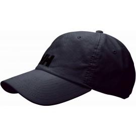 Helly Hansen LOGO CAP BLACK - Șapcă