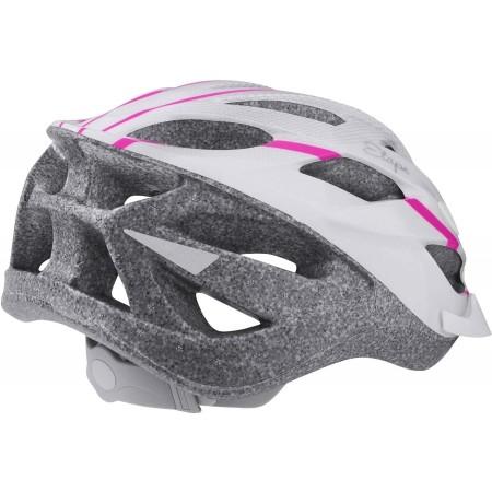 Cască ciclism damă - Etape JULLY - 2
