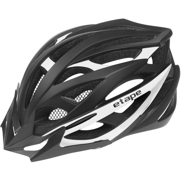 Etape MAGNUM sötétszürke (58 - 61) - Férfi kerékpáros sisak
