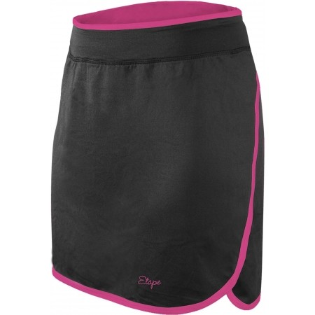 Etape SKIRT II W - Women's cycling skirt
