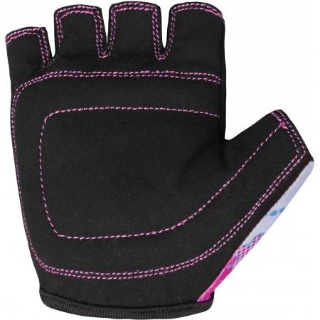 Detské cyklistické rukavice - Etape REX - 2