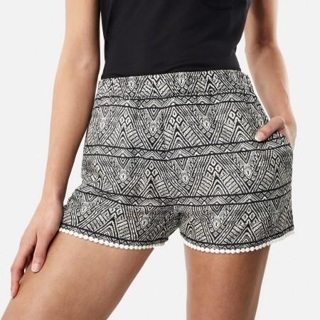Dámské šortky - O'Neill LW M & M BEACH SHORTS - 3