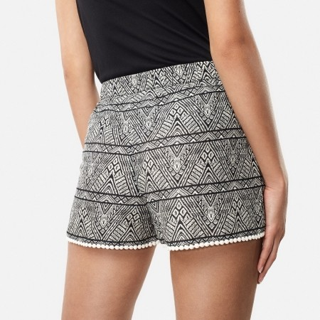 Dámské šortky - O'Neill LW M & M BEACH SHORTS - 4
