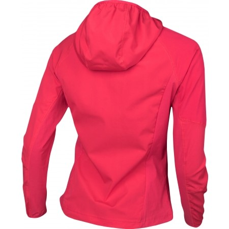 Damen Softshelljacke - Columbia SWEET AS SOFTSHELL HOODIE - 3