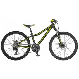 Scott SCALE JR 24 DISC - Kids' mountain bike