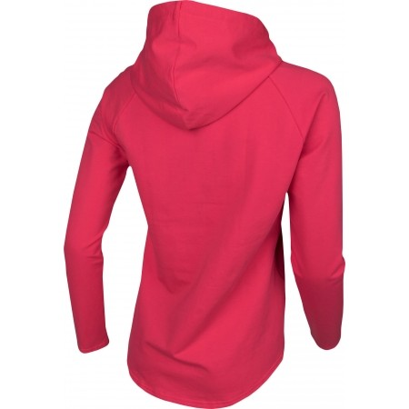 Damen Sweatshirt - Puma ACTIVE ESS HOODED - 3