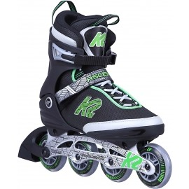 K2 Inline Skating C18 ASCENT 80 M
