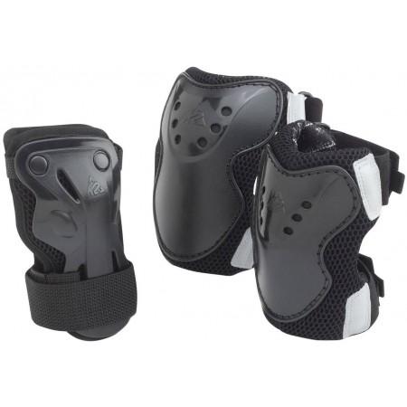 Set chráničov na korčule - K2 EXO 4.1. PAD SET