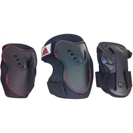K2 EXO 4.1. JR PAD SET - Set of children's protectors