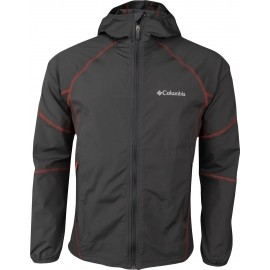 Columbia SWEET AS II SOFTSHELL HOODIE - Pánska softshellová bunda