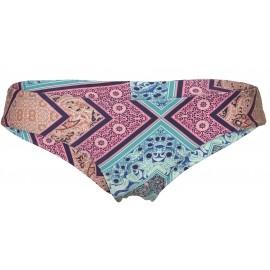 O'Neill PW HIPSTER CHEEKY BOTTOM - Bikini bottom