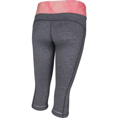 Colanți 3/4 damă - Lotto X RIDE III LEGGINS MID BS W - 3