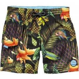 O'Neill PB FLYING HIGH BOARDSHORTS - Chlapecké boardshorts