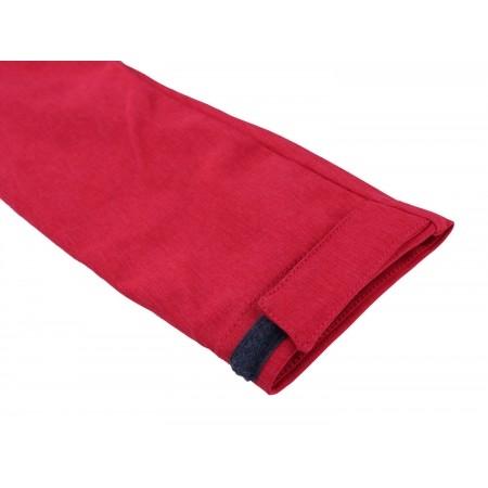 Women's softshell jacket - Hannah NATORI - 5