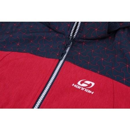 Women's softshell jacket - Hannah NATORI - 6
