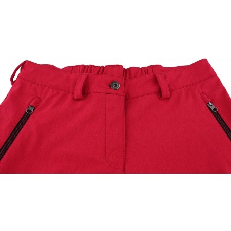 Dámske softshellové nohavice - Hannah MARLEY II - 3