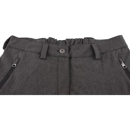 Dámské softshellové kalhoty - Hannah MARLEY II - 3