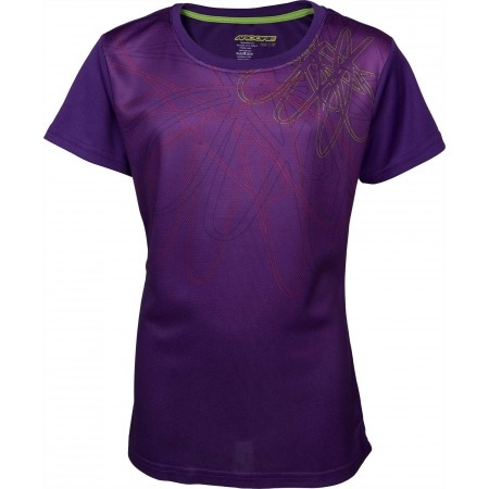 Dívčí funkční triko - Arcore LAILA 140-170 - 8