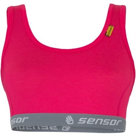 Sensor MERINO ACTIVE W - Športová podprsenka