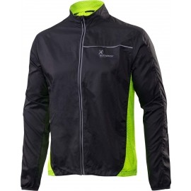 Klimatex HARIS - Men's running jacket