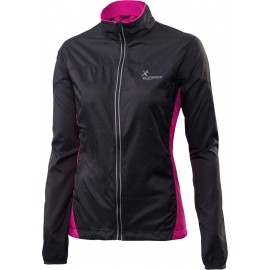 Klimatex GIZET W - Women's running jacket