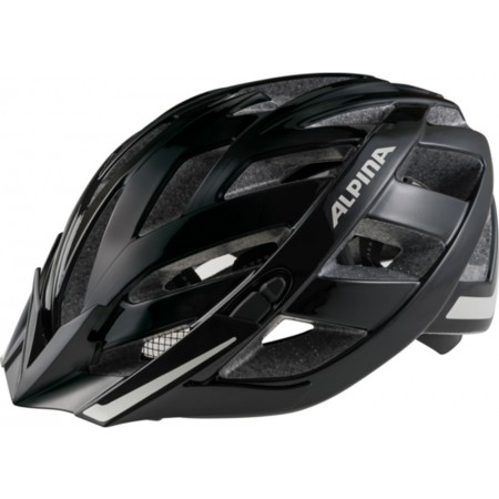 Cycling helmet - Alpina Sports PANOMA CITY