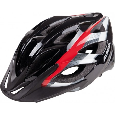 Cycling helmet - Alpina Sports SEHEOS