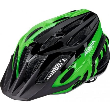 Dětská cyklistická helma - Alpina Sports FB JR 2.0