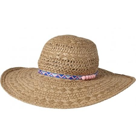 997866b23 Dámsky klobúk - O'Neill BW O'NEILL FEDORA