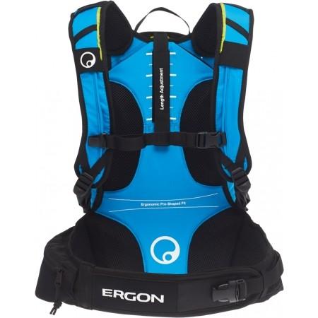 Enduro batoh - Ergon BA3 EVO ENDURO - 4