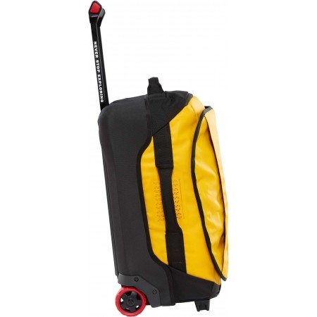 Travel bag - The North Face ROLLING THUNDER 40L - 2