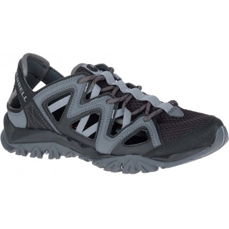 Дамски обувки за дейности на открито - Merrell TETREX CREST WRAP - 1