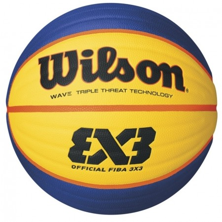 Wilson FIBA 3X3 GAME BSKT - Basketball